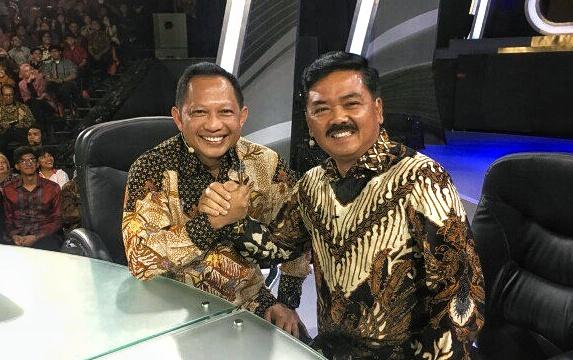 Kapolri & Panglima TNI