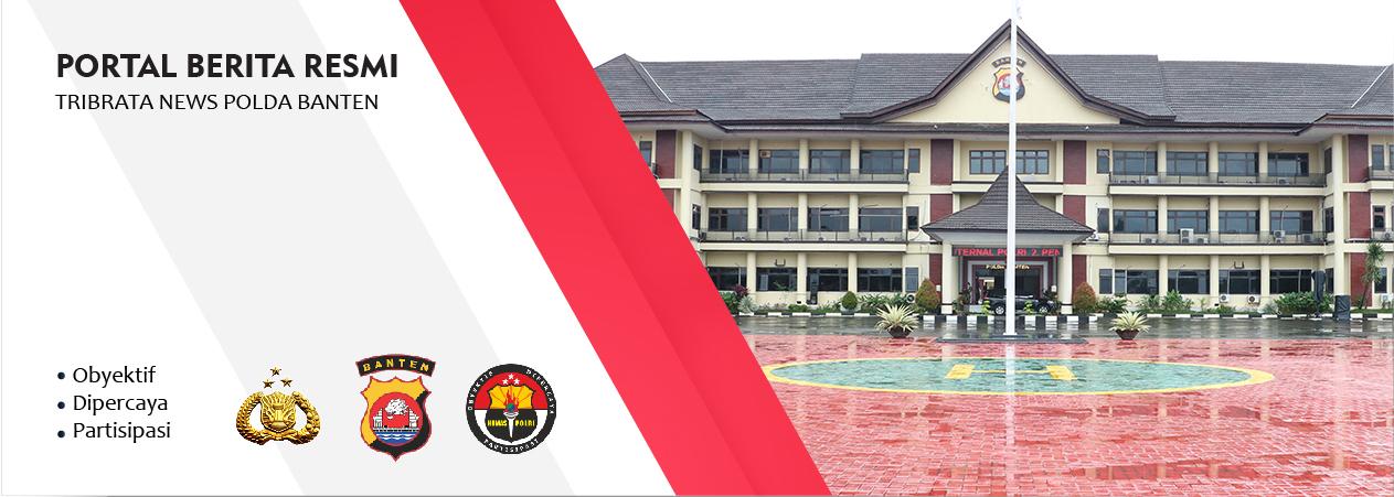 Tribrata News Banten